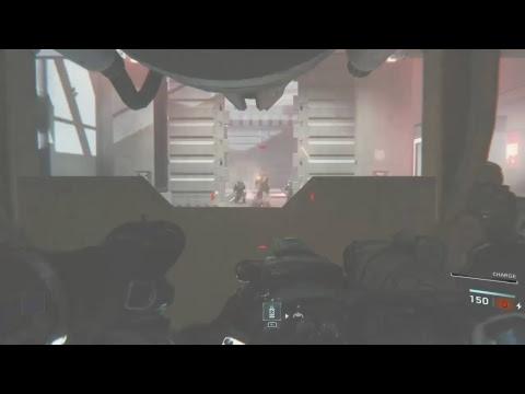 Sniper battle