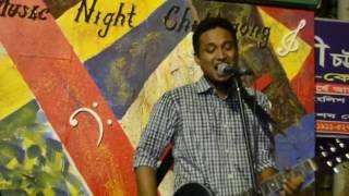 Shey  By Zunayed Evan On Music Night Chittagong  #MNC   YouTube