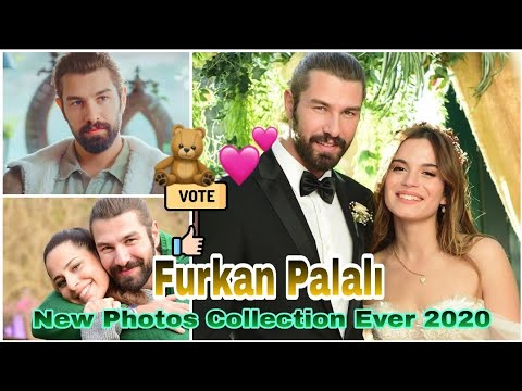 Furkan Palalı ♡ Best Instragram Photos Collection Ever 2020