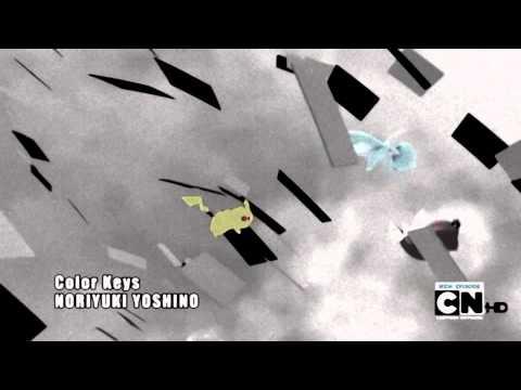 Pokemon Black & White Anime [Opening]