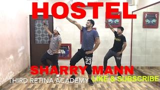 Bhangra on hostel || sharry mann new song || bhangra || parmish verma || mista baaz || punjabi song