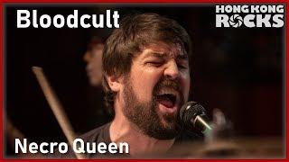 Bloodcult: Necro Queen (Original)