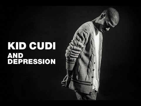 Professor Griff speaks on Kid Cudi and Depression in the Black Community