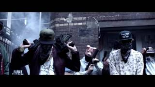 Yung Huso X Big Pad - SCHUSSWAFFEN (Official Video)