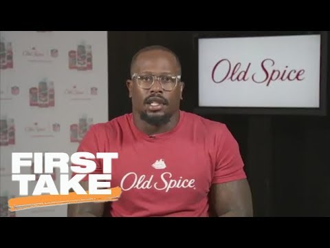 Von Miller reacts to T.J. Ward's comments on being released by Broncos | First Take | ESPN