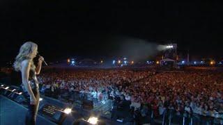 Celine Dion - Live in Québec 2008 (400th Anniversary)