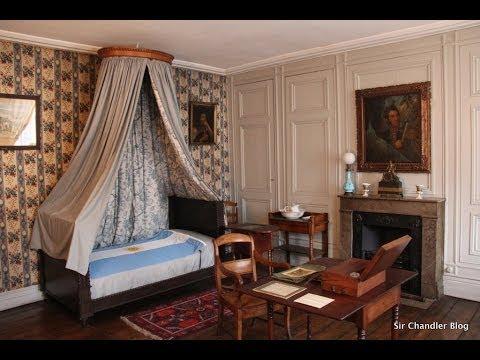 Casa del general san mart n en boulogne sur mer youtube - Casa de san martin ...