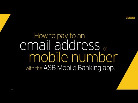 ASB Mobile banking app - iOS, Android & Apple | ASB