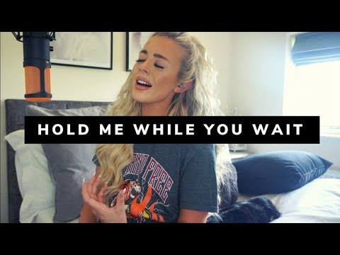 Hold Me While You Wait - Lewis Capaldi