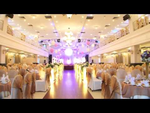 Nhà hàng tiệc cưới Diamond Palace Đà Nẵng