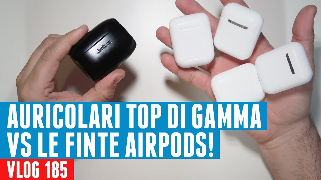 Recensione TWS i10: Le finte Airpods definitive - MyTechnology