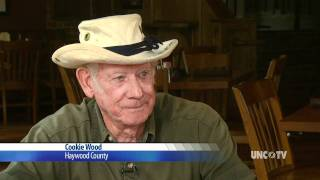Former Moonshiner Cookie Wood Talks Moonshine & Bootlegging | NC Now | UNC-TV