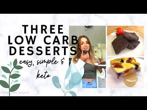 What Desserts With Under 260 Calories Seem Like