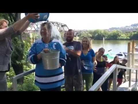 Pittsburgh Magazine Ice Bucket Challenge