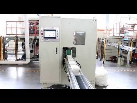 【BAOSUO】YH PJ Automatic Facial Tissue Production Line #2