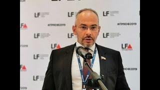 Николай Николаев: «Процедуру банкротства нужно сделать простой и бесплатной»