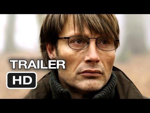 The Hunt   1 2013  Mads Mikkelsen Movie HD