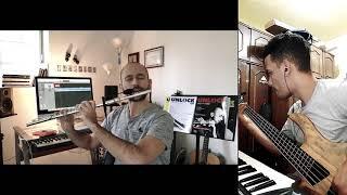 Davi Carvalho - Collab w/ SharpEye