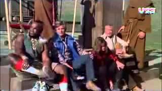 A-Team 1x03 I figli di Jamestown 2/3.wmv
