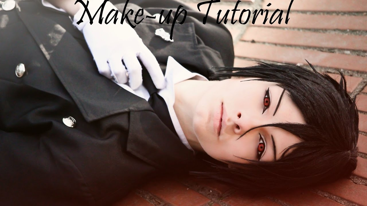 Diy Guide For Fumikage Tokoyami Cosplay Shecos Blog