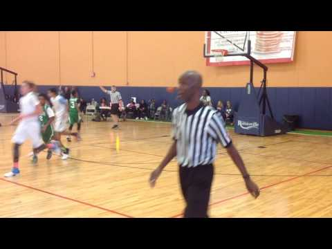 IL Speed 7 vs Park Forest Pride 7 2nd Half Sunday Oct 2, 2016, Blue Chip Fall League-Game 6