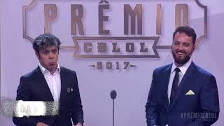 Fique ligado no Prêmio CBLoL 2019 - League News 13/11/2019