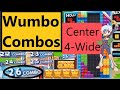 Puyo Puyo Tetris – Wumbo Combos (Perfect Clear End)