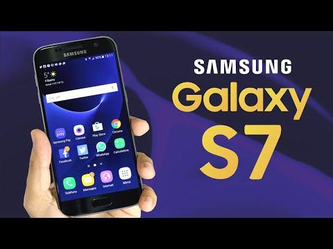 Samsung GALAXY S7 | Review Severa!