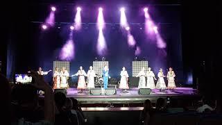Мне снова 18 - Дмитрий Нестеров и Государственный ансамбль казачьей песни КРИНИЦА