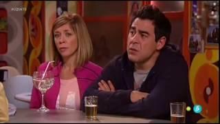 Locución de ambientes serie televisión La que se avecina, capitulo 108: Una vejación de jujú...