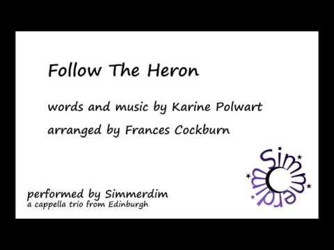 Follow the Heron