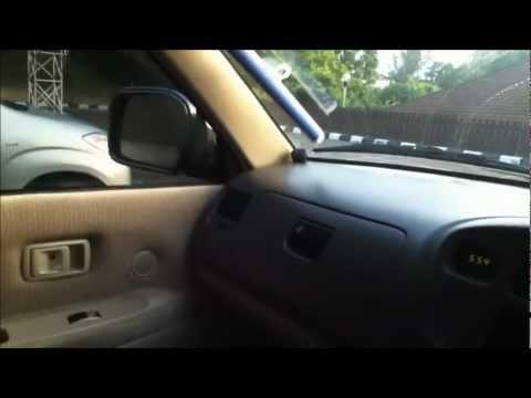 2003 Toyota Kijang SGX 1.8 EFI. Start Up, Engine, In Depth Tour