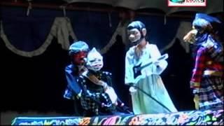 Wayang golek semar rarabi  04 Ki Dalang Umar Darusman Sunandar