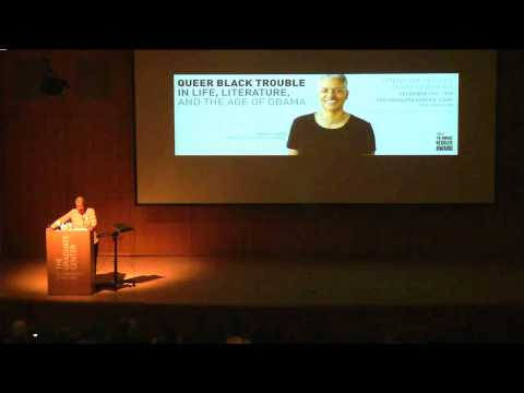 Queer Black Trouble (Cheryl Clarke's Kessler Lecture 2013) from YouTube · Duration:  1 hour 54 minutes 56 seconds