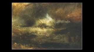 "A Sea Symphony, by Ralph Vaughan Williams (1872-1958) - 3. ""The Waves"""