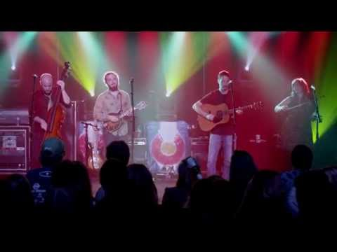 Black Sheep (live) - Yonder Mountain String Band at the Music Farm