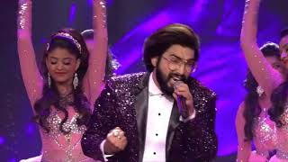 Sachet and Parampara live performance the kabir singh//Bekhayali song/Smule Mirchi music Awards 2020
