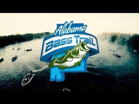 Alabama Bass Trail TV - 09 - Alabama River - Cooter's Pond