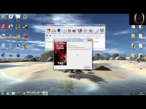 Counter-strike 1.6 Zombie Bot mod (ADMIN) install Tutorial +(Download)