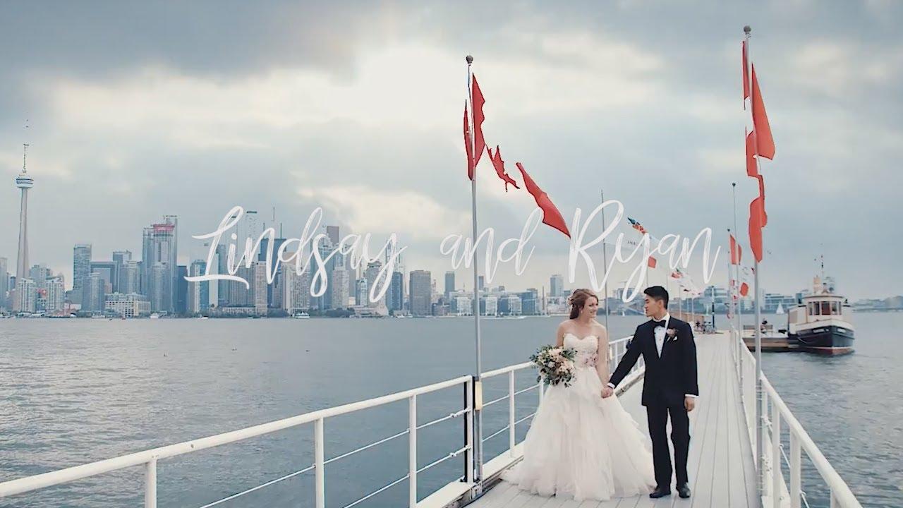 Ryan Lindsay Wedding Film
