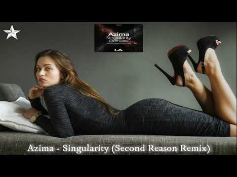 ◆ Azima - ♫ Singularity ♫ (Second Reason Remix) [Lifted Audio Recordings] Promo ◆
