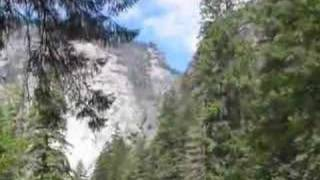 Yosemite National Park 2006 - Photo Slideshow 1