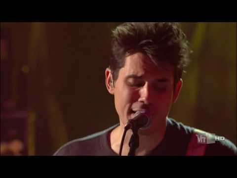 Waiting On The World To Change (VH1 Storytellers) - John Mayer