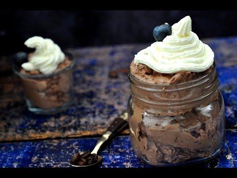 best-keto-recipes-i-keto-mocha-mousse-i-low-carb-chocolate-coffee-mousse