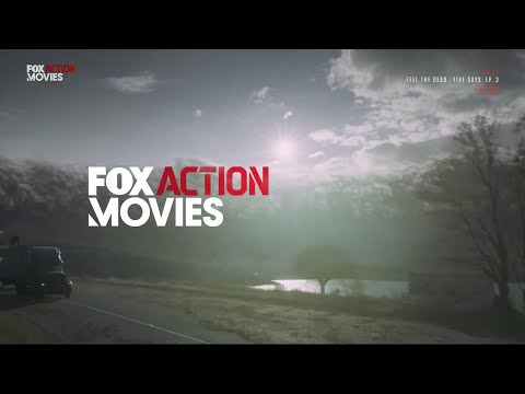 FOX Action Movies (Asia) Continuity HD 7.2.2020