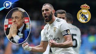 Karim Benzema chamboule les plans du Real Madrid pour le mercato | Revue de presse