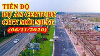 🎈DỰ ÁN CENTURY CITY KIM OANH GROUP| ĐẤT NỀN SÂN BAY LONG THÀNH