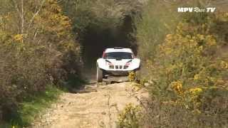 Vid�o Rallye du Labourd 2015 par MPVRace TV (22 vues)