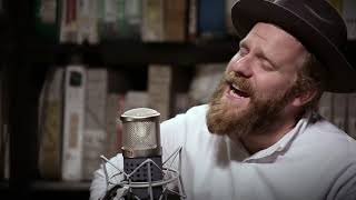 Alex Clare - Surviving Ain't Living - 11/14/2017 - Paste Studios, New York, NY