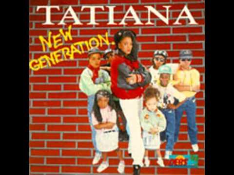 Tatiana Miath - Romantik